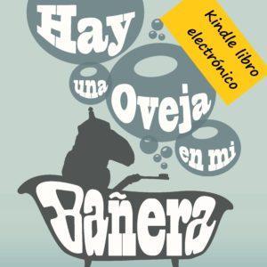 kindle logo for Ovejo
