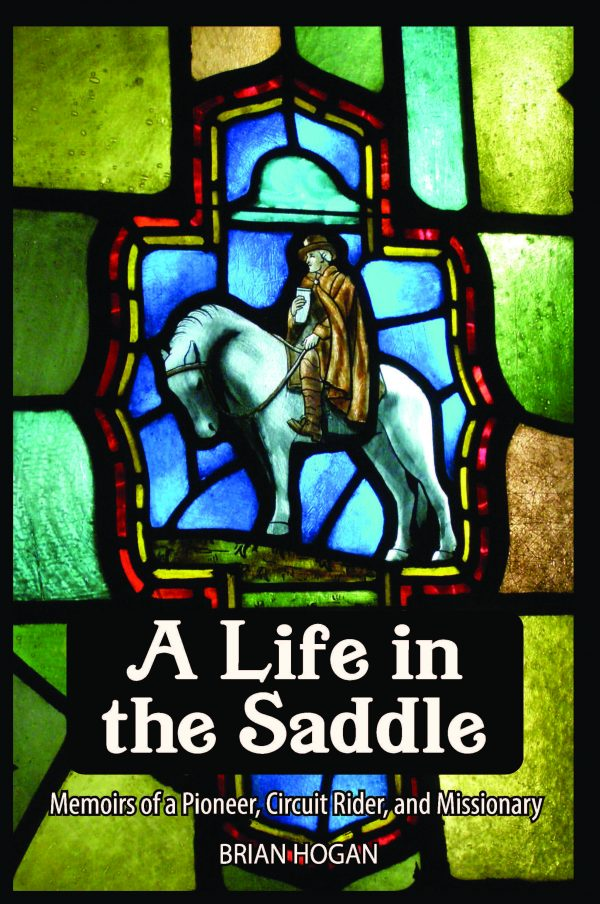 Life in the Saddle cover